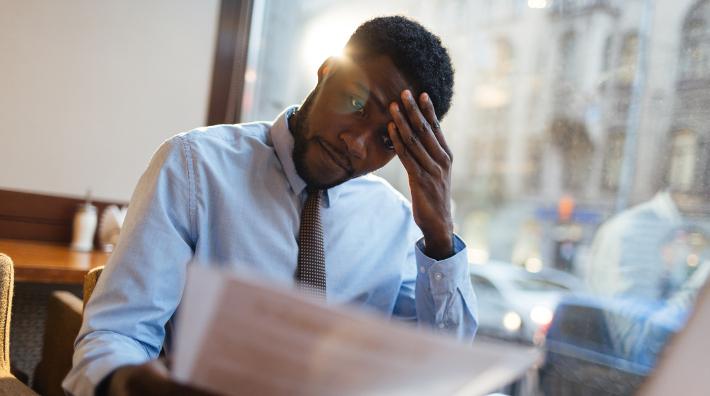 El estrés y su salud