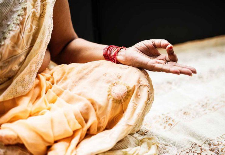 Orígenes del yoga: historia, filosofía y principios