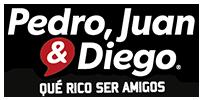 Pedro Juan y Diego