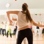 Baile entretenido - Activación