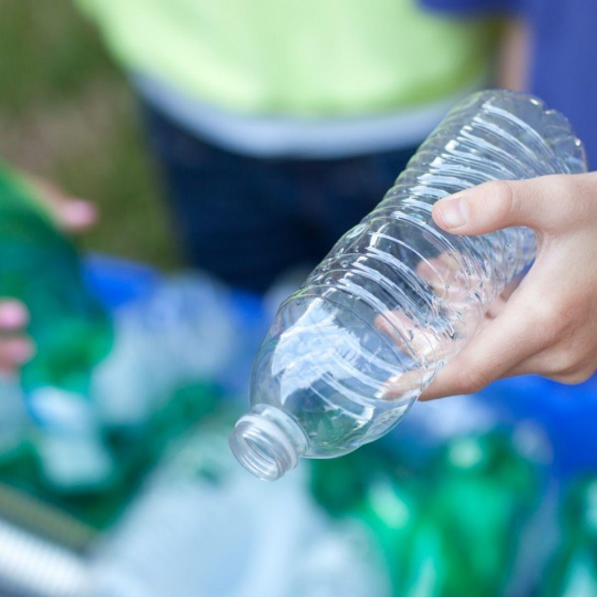 npausa Reciclaje en casa