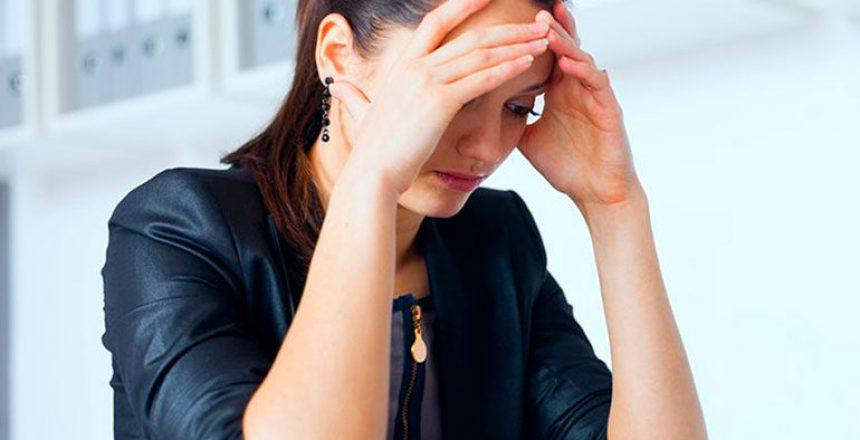 Cómo Reconocer El Estrés
